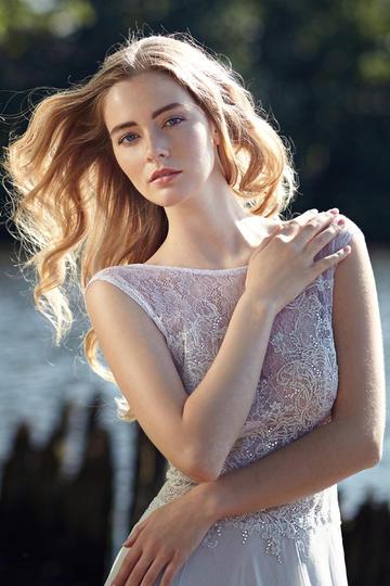 成熟性感的欧美美女模特