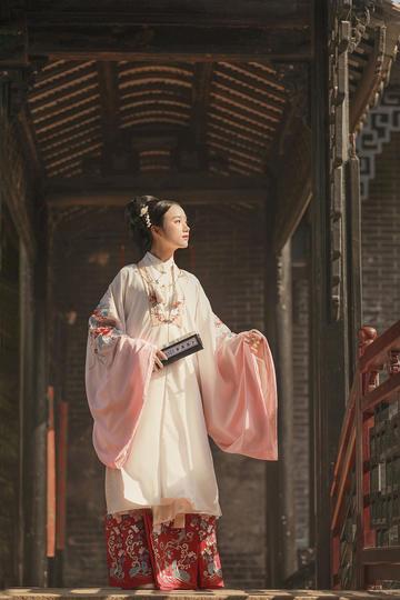 古代古典古装美女图片高清