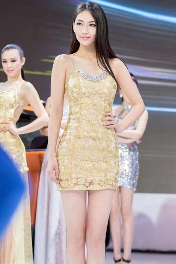 韩国性感美女模特秀