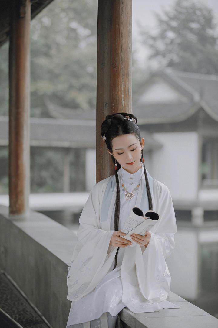 中国十大美女林黛玉古装美女图片