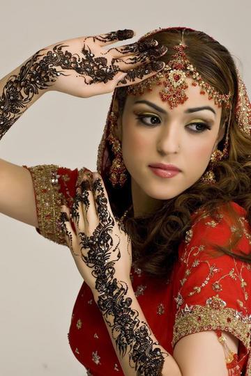 印度美女高清图片