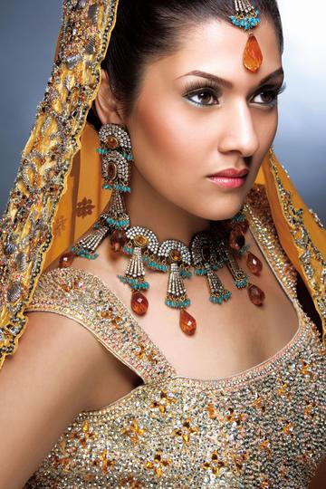 超高清印度美女图片