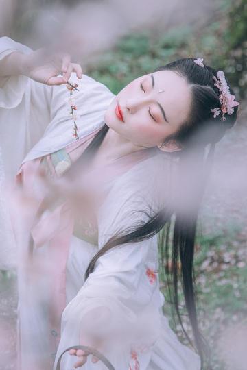 中国古典古代古装美女图片