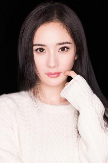 美女明星杨幂写真图片