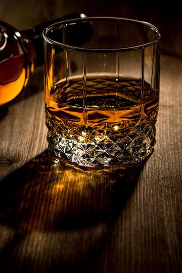 高清威士忌洋酒摄影