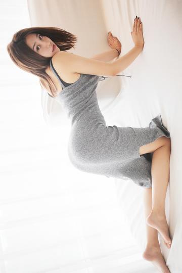 极品身材的性感美女图片