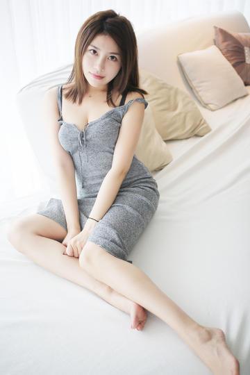 中国美女模特写真