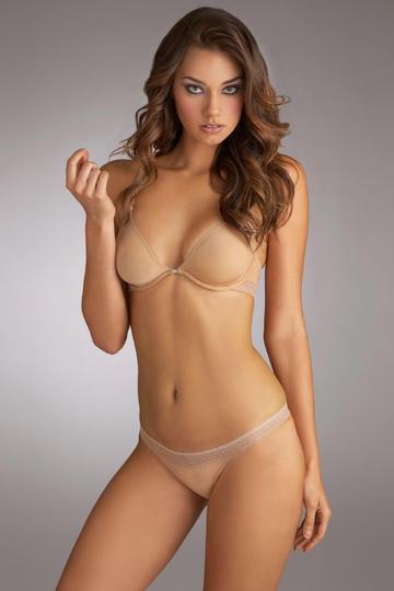 性感内衣模特写真图片