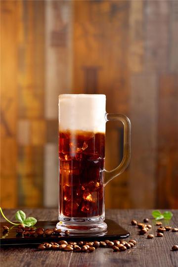 冷饮奶茶美食摄影图片集