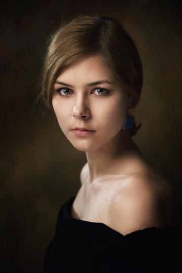 成熟的欧美美女艺术写真
