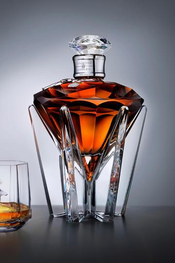 精美洋酒威士忌包装图片