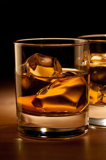 美食摄影威士忌洋酒图片