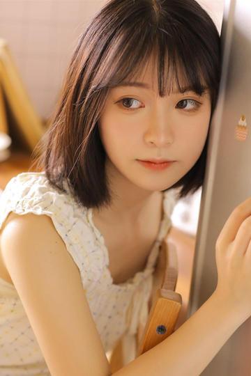 超可爱清纯小美女写真图片集